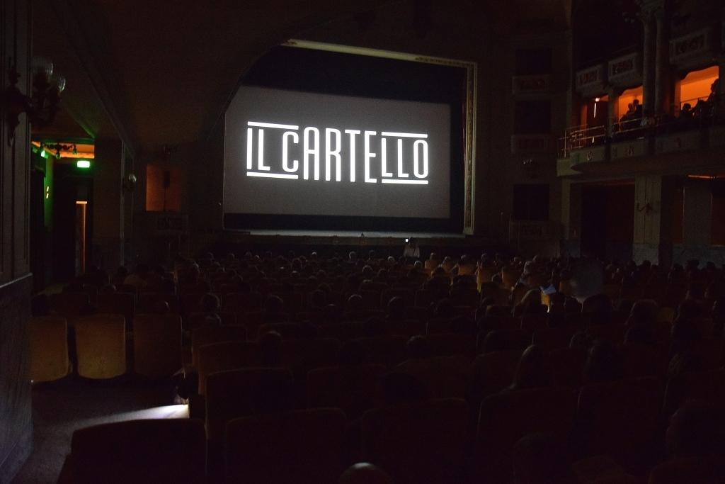 Short Film Festival 1