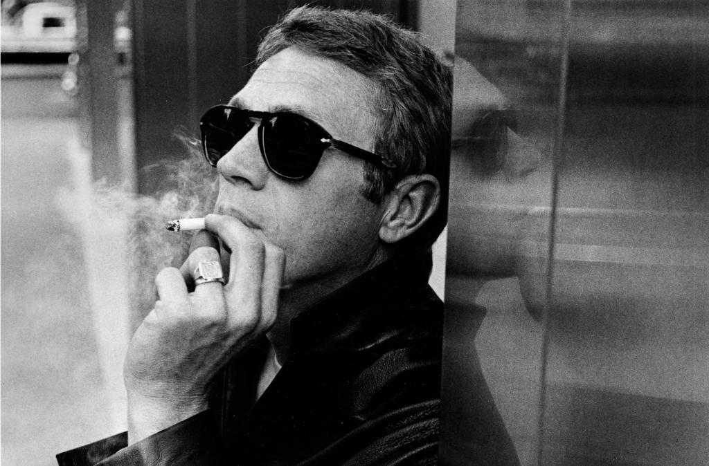 Steve McQueen 1