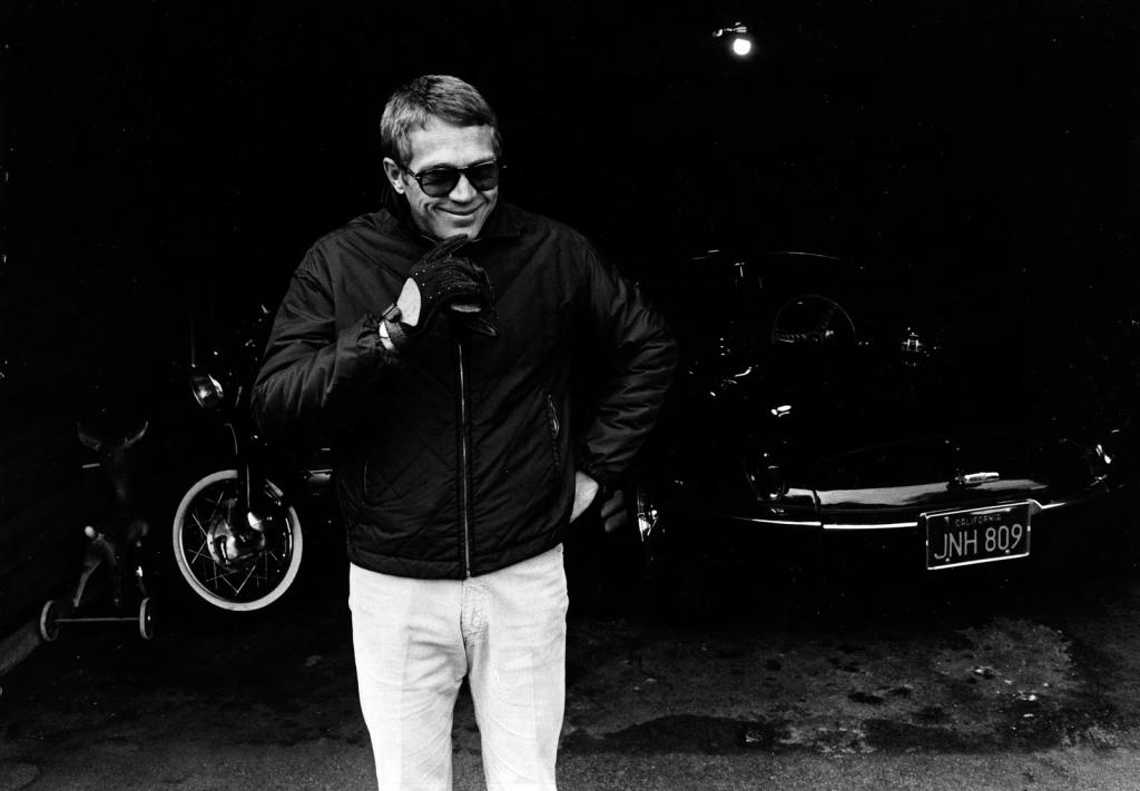 Steve McQueen 2
