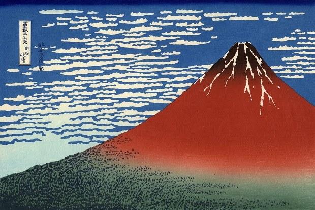 Katsushika Hokusai 2