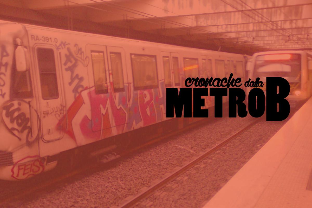 metro di Roma