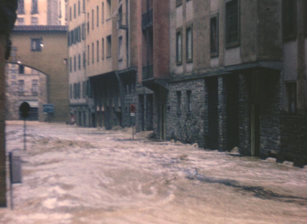 Alluvione di Firenze 1