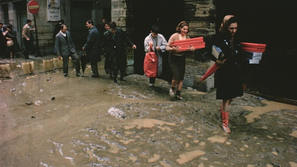 Alluvione di Firenze 2