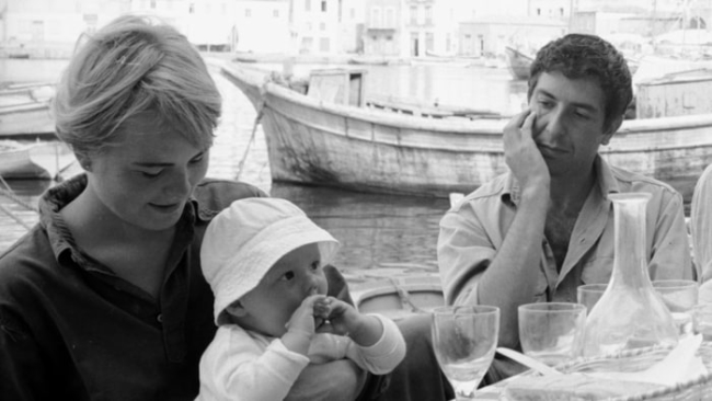 Leonard Cohen 2