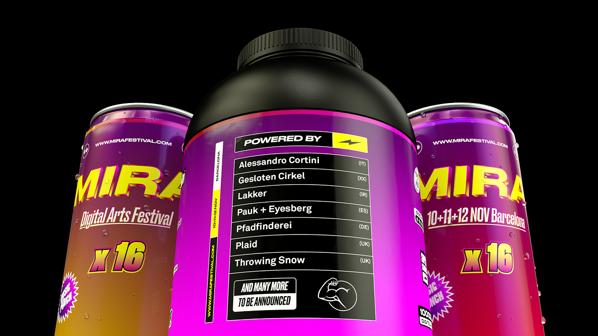 Mira Festival 1