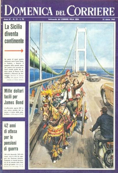 Ponte sullo stretto 2