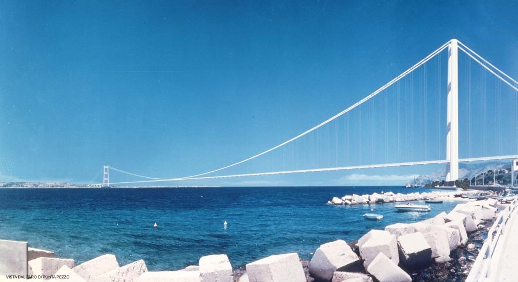 Ponte sullo stretto 3