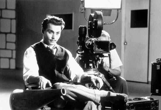 film di Tim Burton 1