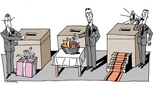 Il Referendum Costituzionale 1