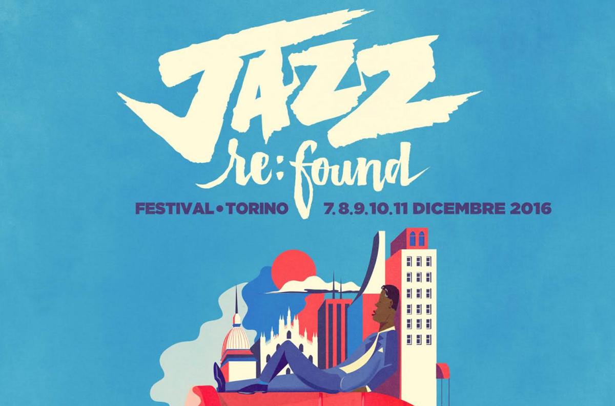Jazz ReFound