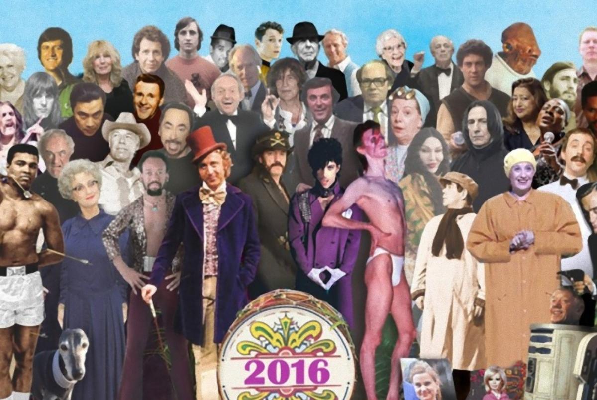 migliori album 2016