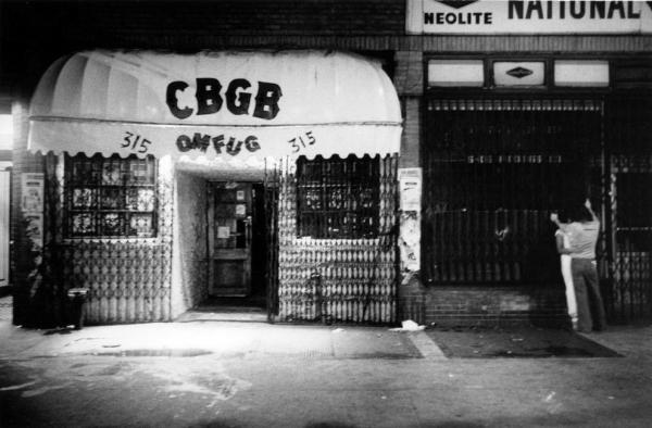 CBGB 1