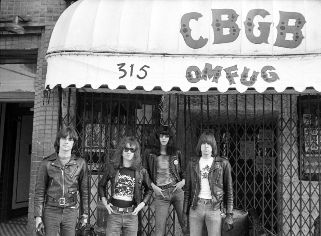CBGB 7