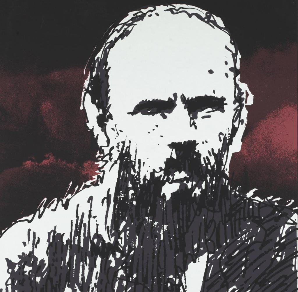 Fedor Dostoevskij 1