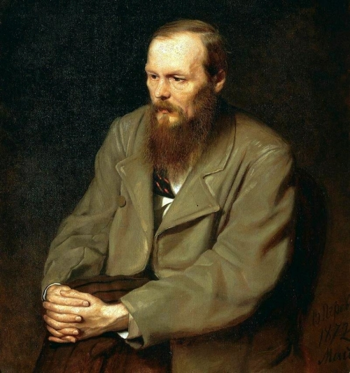 Fedor Dostoevskij 2