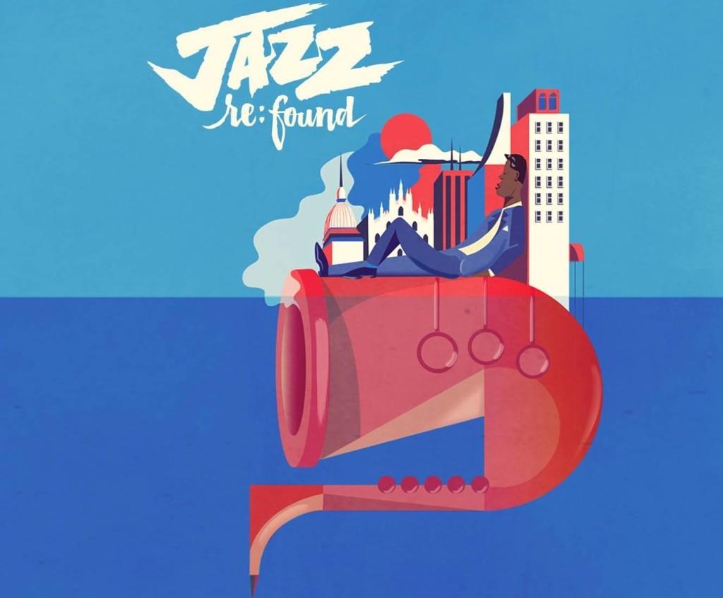 Jazz ReFound 1