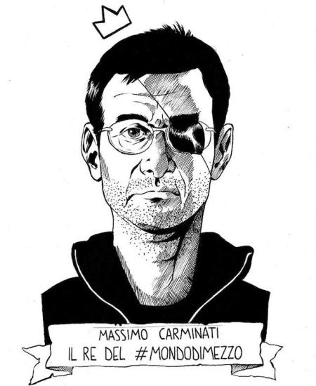 Massimo Carminati 3