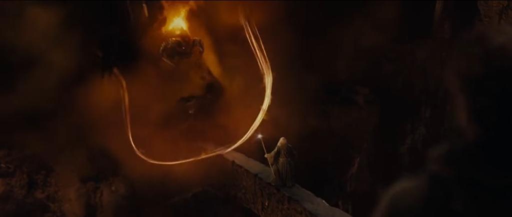 Signore degli Anelli 3
