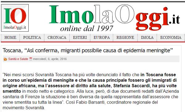 blog di Beppe Grillo 4