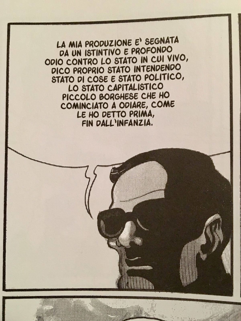 Davide Toffolo 3