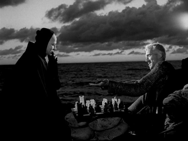 Ingmar Bergman 1