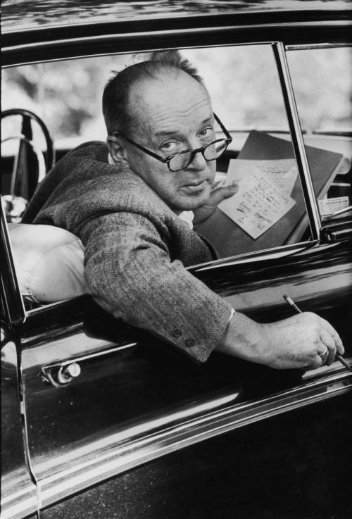 Vladimir Nabokov 1