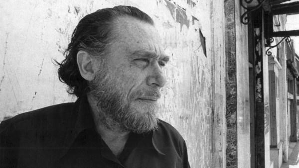 Charles Bukowski 4