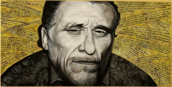 Charles Bukowski 5