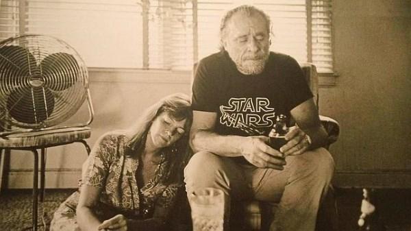 Charles Bukowski 6
