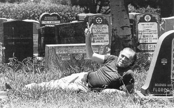 Charles Bukowski 7