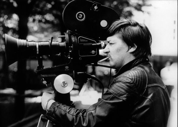 Rainer Werner Fassbinder 1
