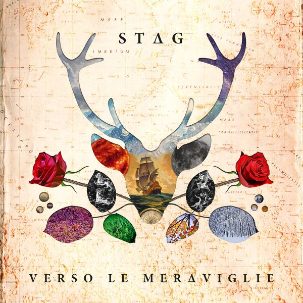 STAG 2
