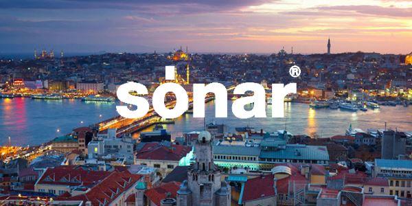 Sonar Istanbul 2