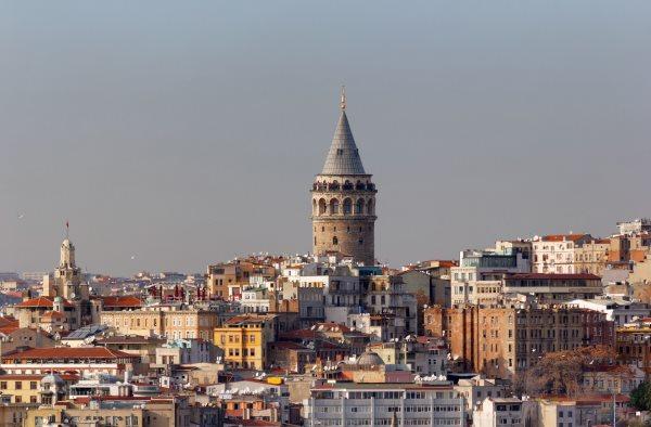 Turchia 5