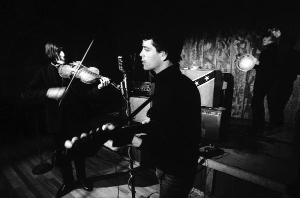 Velvet Underground 5
