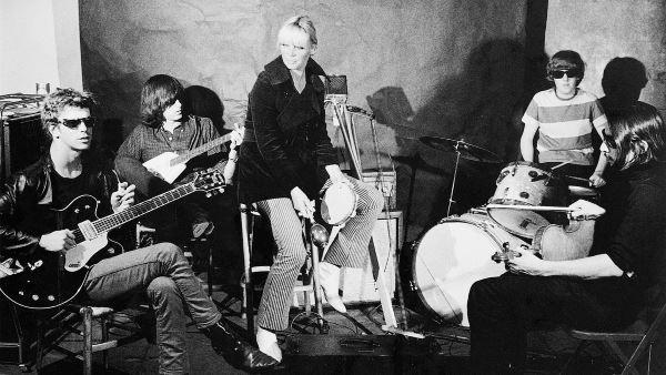 Velvet Underground 7