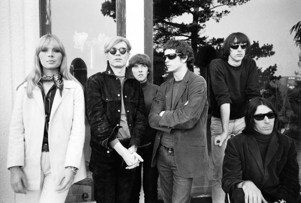 Velvet Underground 8