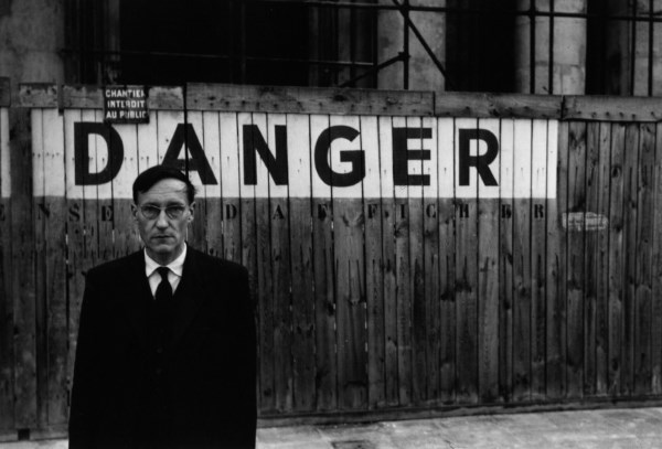 William Burroughs 2