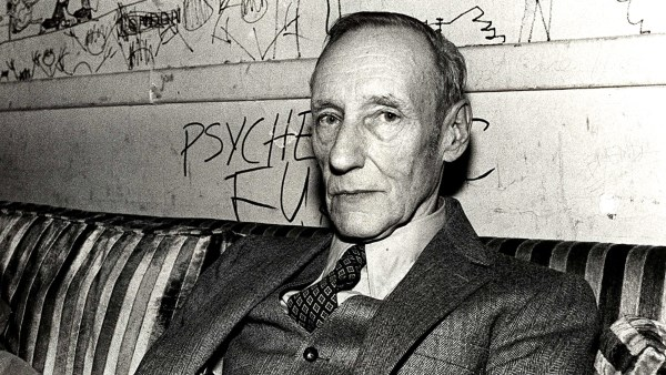 William Burroughs 5