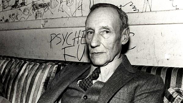William Burroughs 5