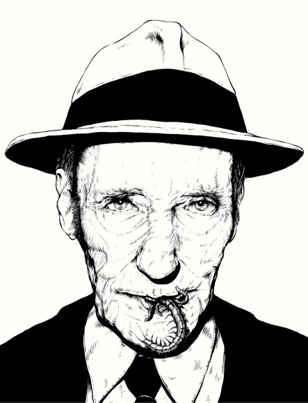 William Burroughs 6