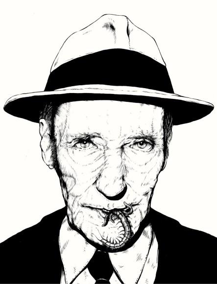 William Burroughs 6
