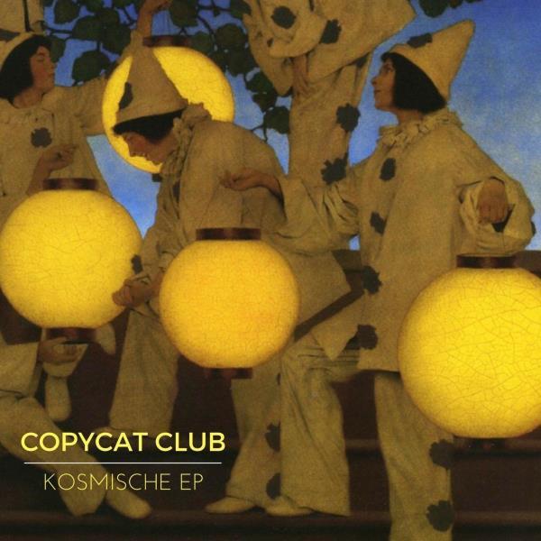 Copycat Club 1