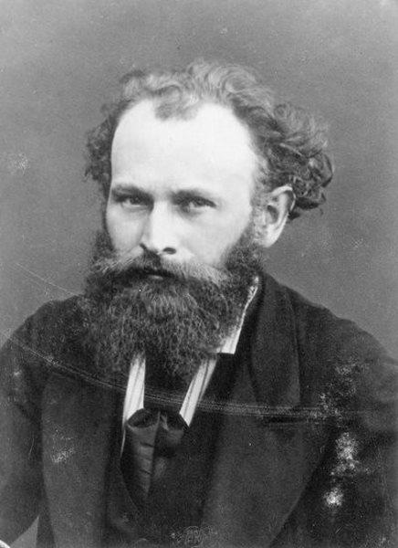 Edouard Manet 1