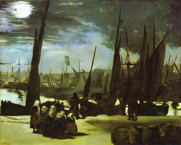 Edouard Manet 4
