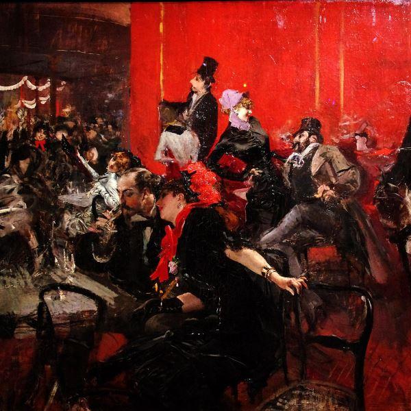 Edouard Manet 5