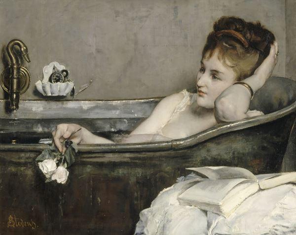 Edouard Manet 7