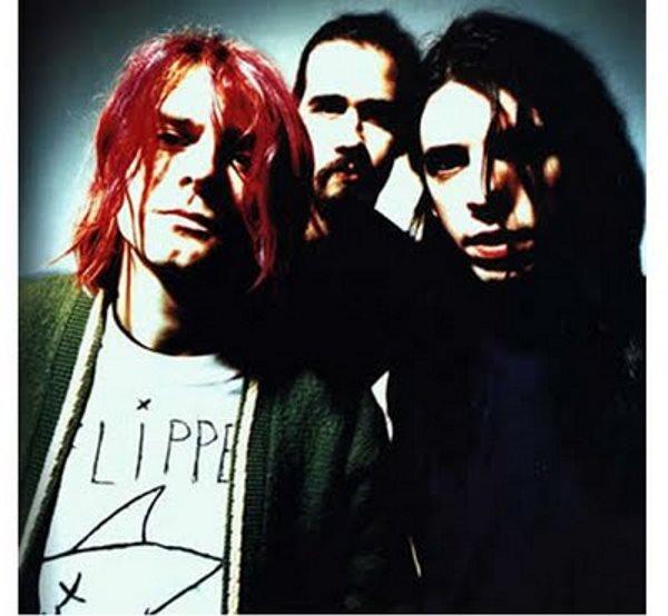 Kurt Cobain 11