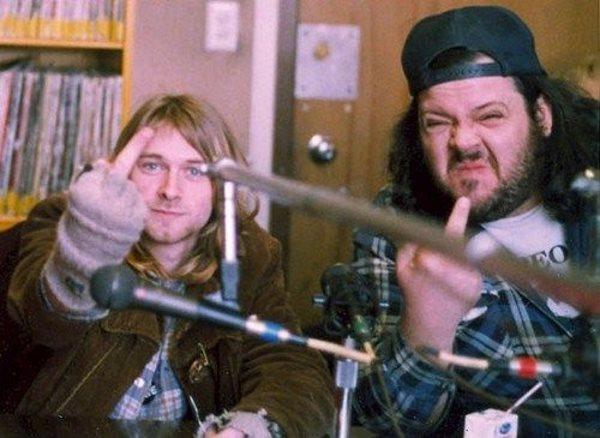 Kurt Cobain 4