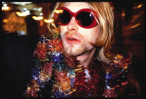Kurt Cobain 7